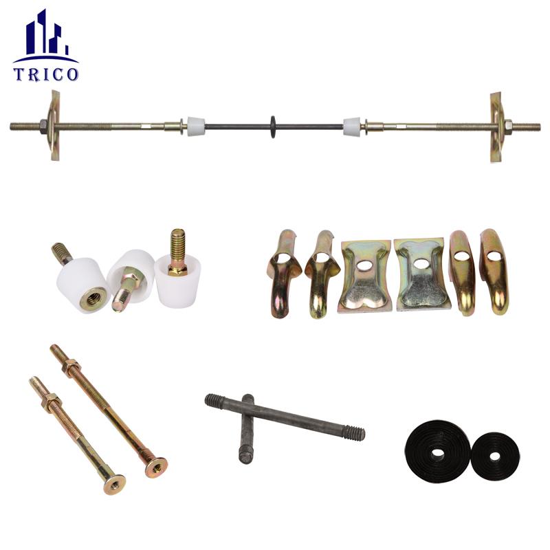 Form Tie Formwork System B Type Accessories