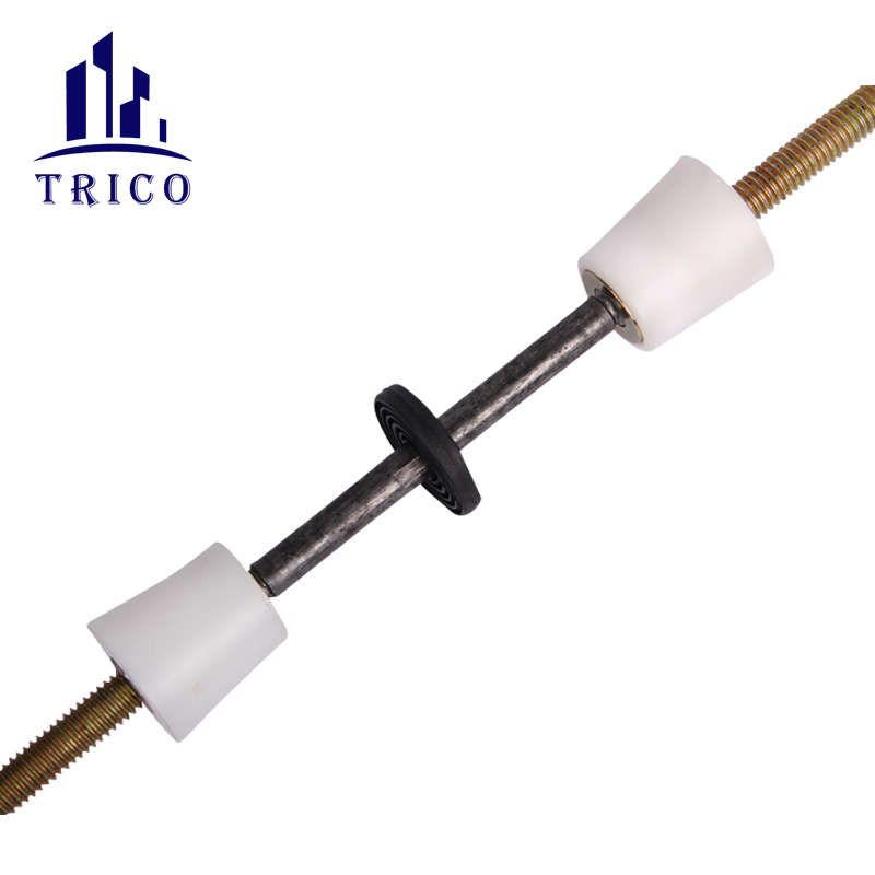Concrete Formwork Form Tie System Accessories D Form Tie D Inner Unit