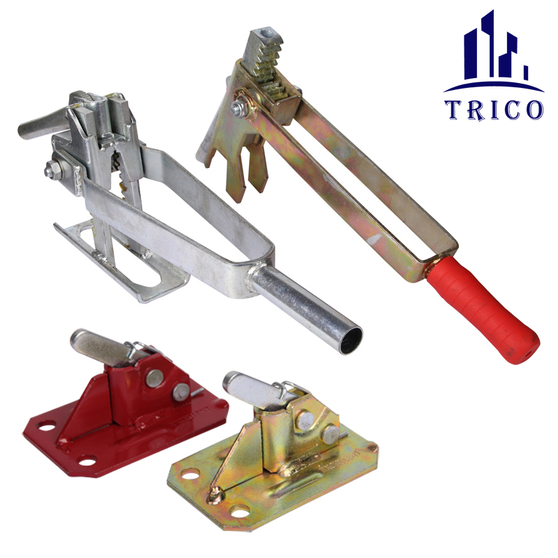 Construction Formwork SpringClamp Tensioner