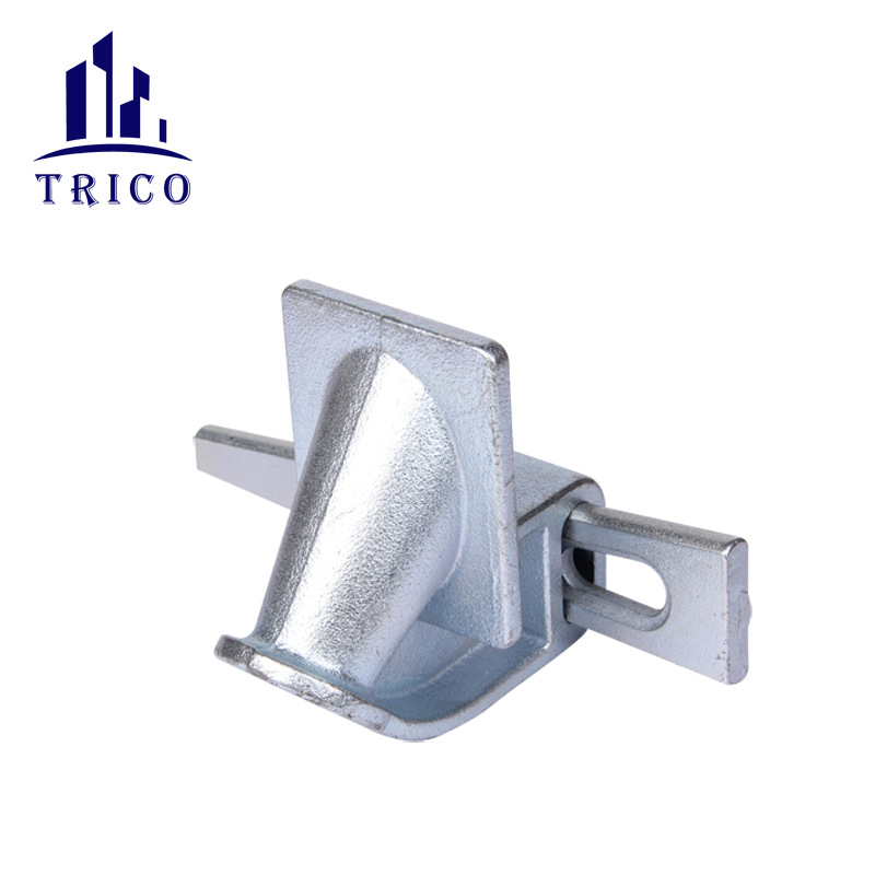 Formwork Clamp with Pin for Concrete wall