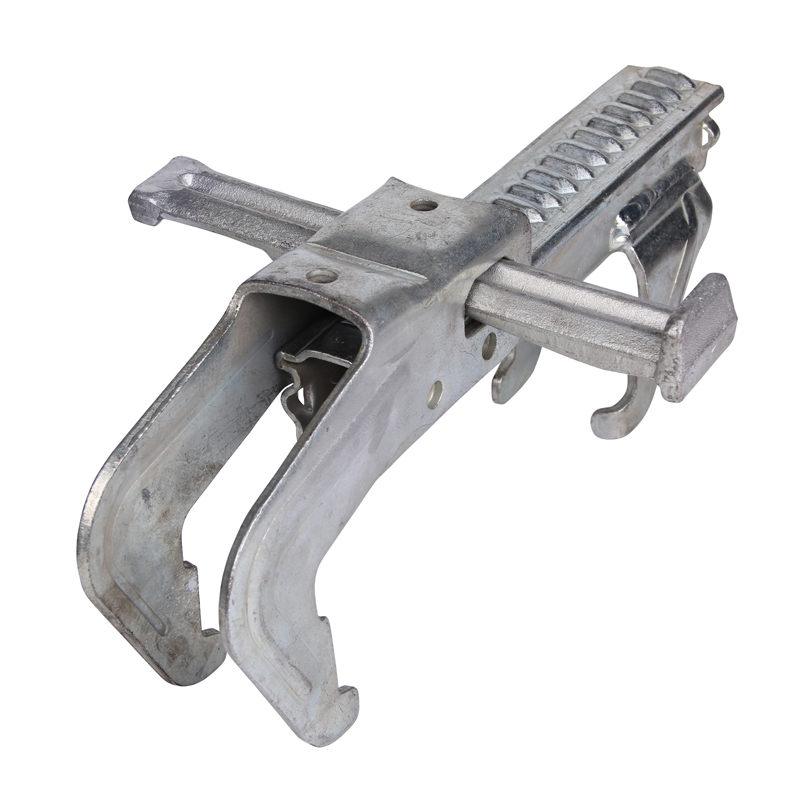 Formwork Accessories Pressed Panel Clamp