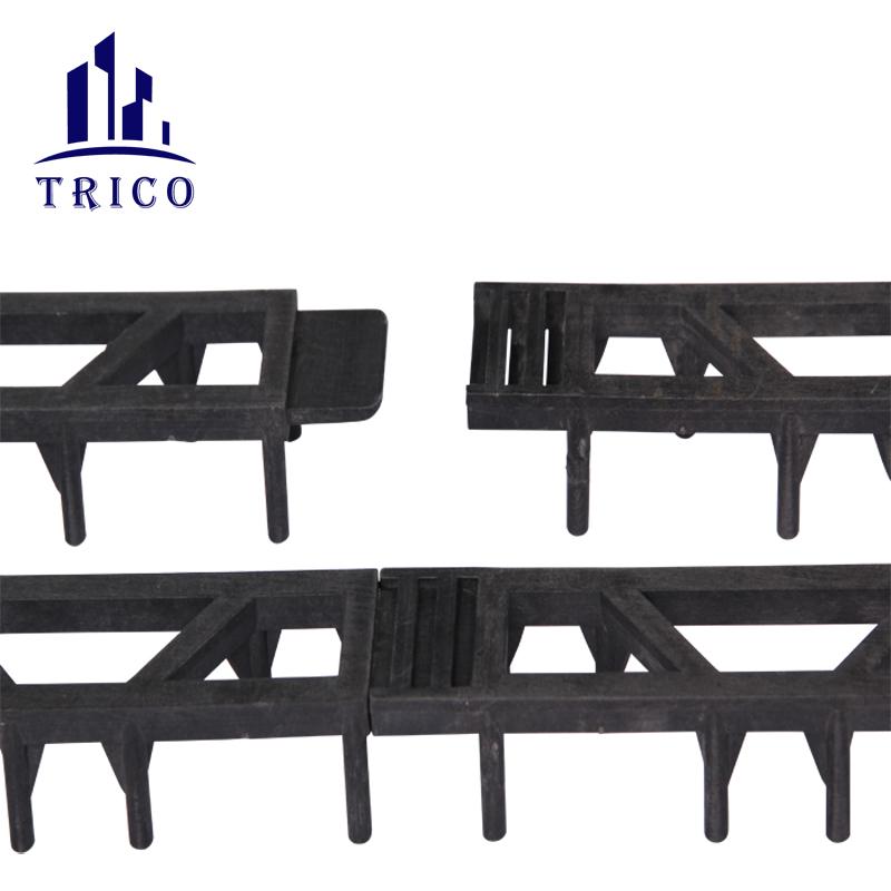 Concrete Plastic Ladder Spacer
