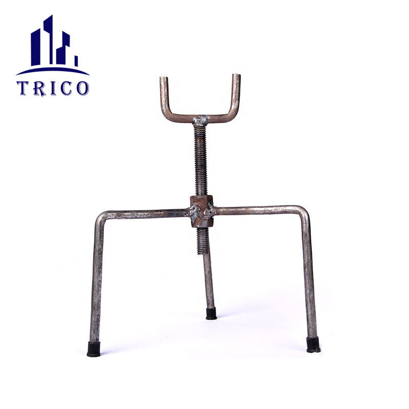 Heavy Duty Metal Screed Chairs Floor Slab and Groundworks