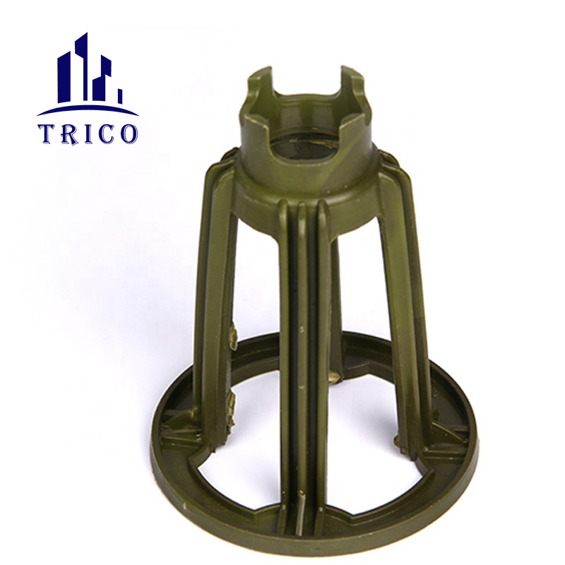 Plastic Rebar Chair Spacer