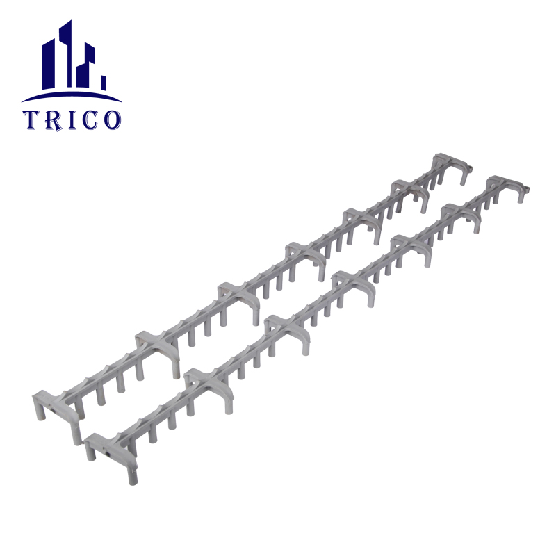 Heavy Duty Plastic Ladder Chair Spacers with Pointed Legs