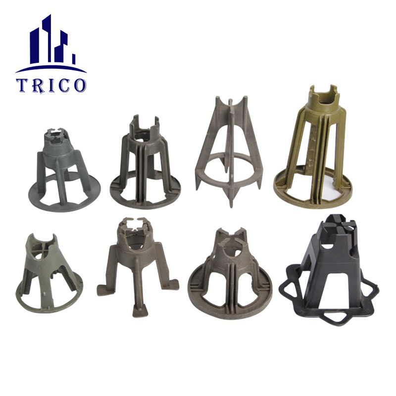 Concrete Reinforcing Rebar Support Chair Spacer