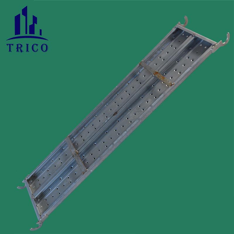Scaffolding Frame Steel Plank/ Catwalk for Building