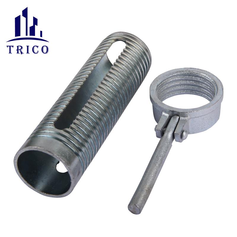 Adjustable Scaffolding Steel Props