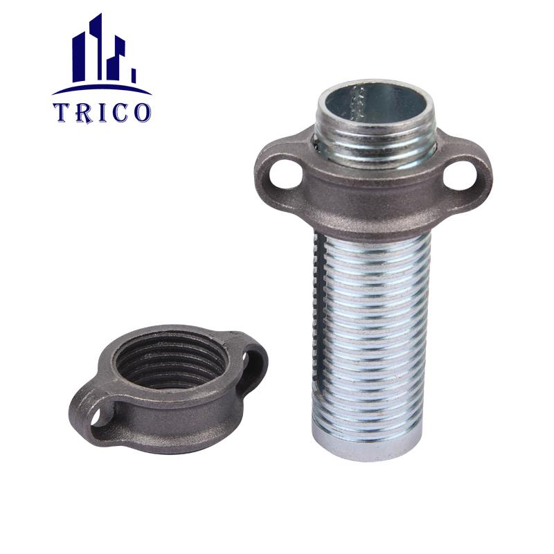 Adjustable Steel Prop Base Plate