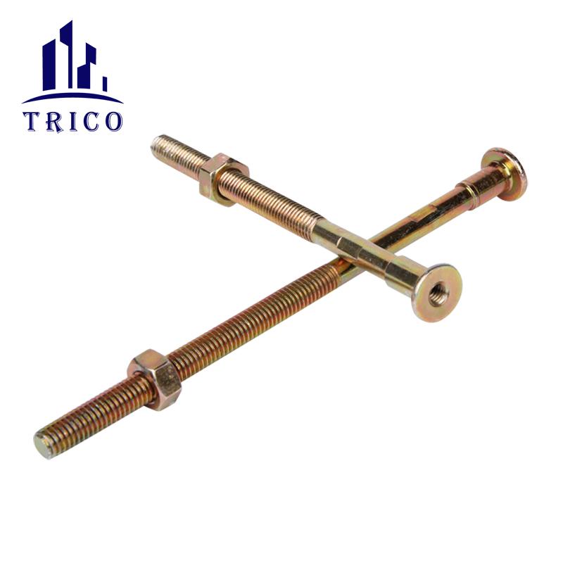 Concrete FormworK Accessories Form Tie System B Form Tie