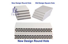 What are the Structural Advantages of the Hollow Plastic Formwork Board with Round Hole?