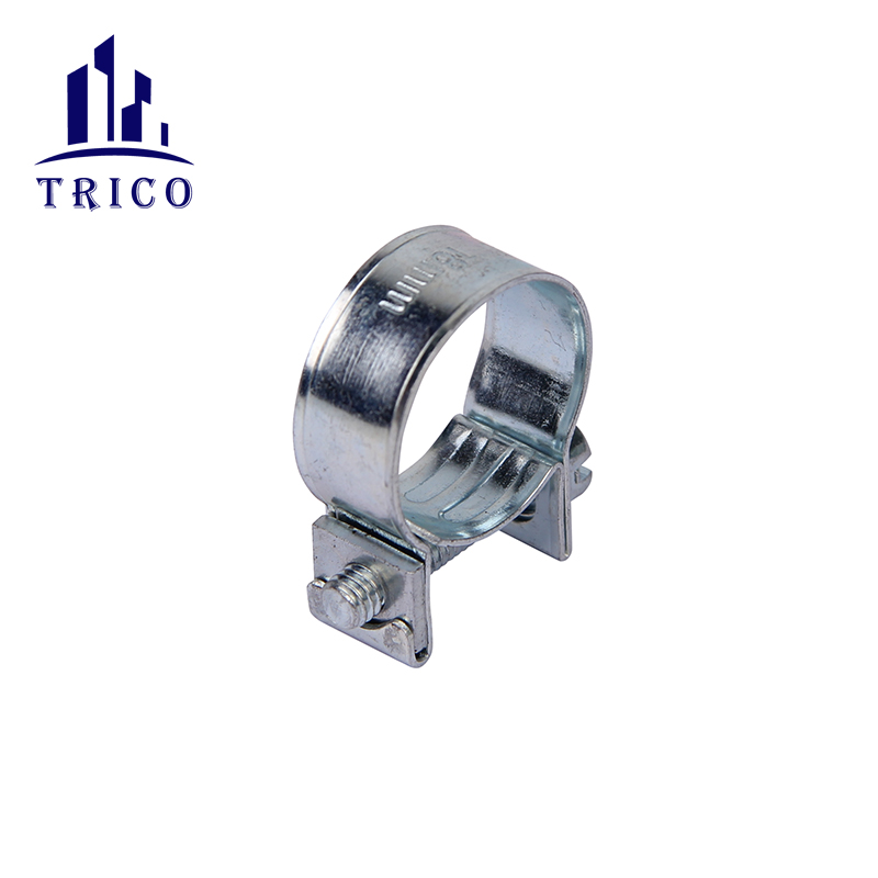 Mini Type Hose Clamp For Small Size Tube