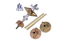 TRICO Formwork Tie Rod System